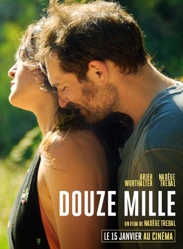 Le Festival Cinéma du Monde présente - Douze mille