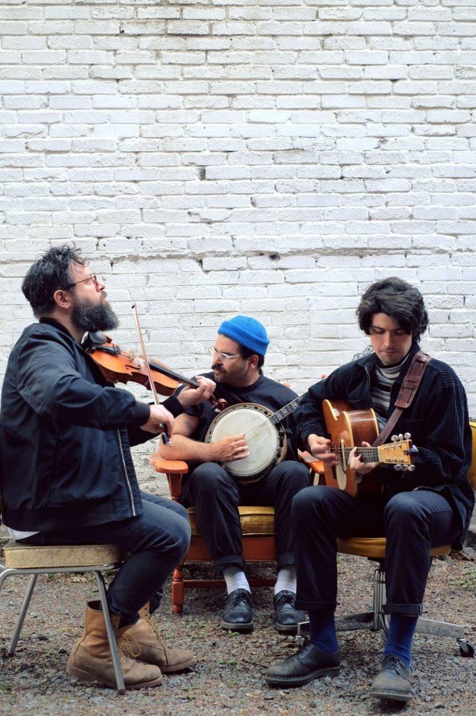 Le Festival des Traditions du Monde présente - Le groupe Danse Sociale